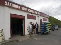 Our surf school