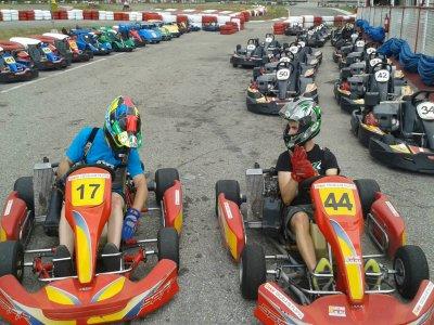 Karting El Pla Karting