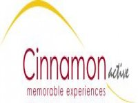 Cinnamon Active Paintball