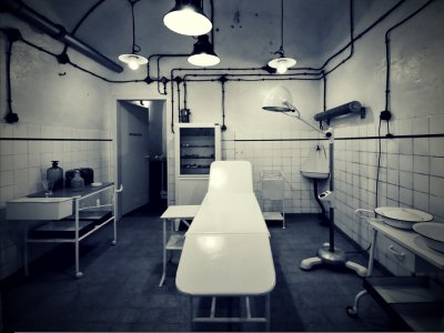 Trasgu Escape Room