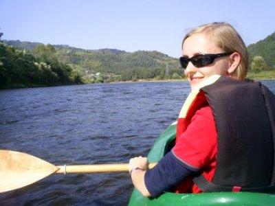 Left Bank Canoe Hire