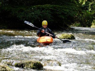 Black Rock Outdoors Kayaking