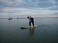 Stand Up Paddleboard Taster Session Essex