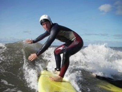 Adventures Outdoor Activity Surfing