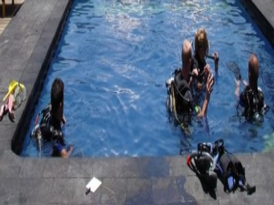 EBO Adventure Penhale Diving