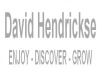 David Hendrickse Canyoning