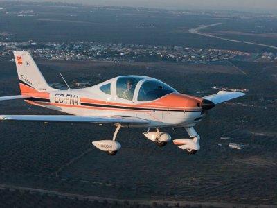 Aero 2000 Ultraligeros