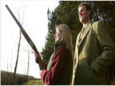 John Lee Shooting Hunting