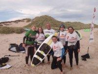 KA Kitesurfing has classes for everyone