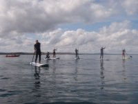 Explore these beautiful waters Paddle Boarding