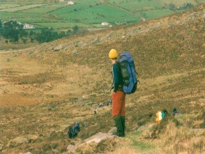 Cumbria Ventures Hiking