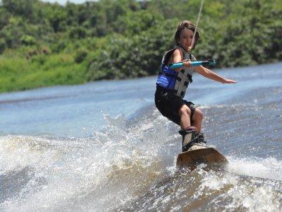 Náutica Pérez Wakeboard