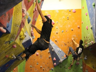 Awesome Walls Stockport Climbing