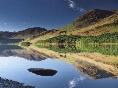 The Lake District Walker Hiking