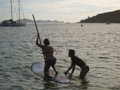 Point Break Patos Paddle Surf