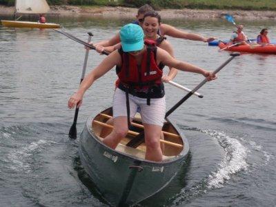 Exmoor Adventures Canoeing