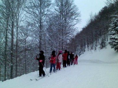 Pirinea Nordic Esquí de Fondo