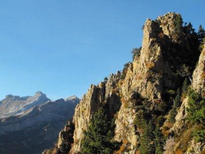 Pirinea Nordic Escalada