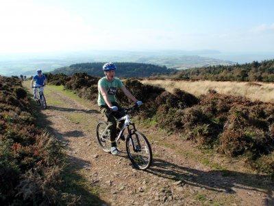 Exmoor Adventures