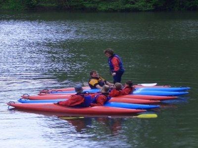 Adventure Okehampton Kayaking