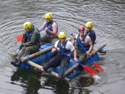 Adventure Okehampton Rafting