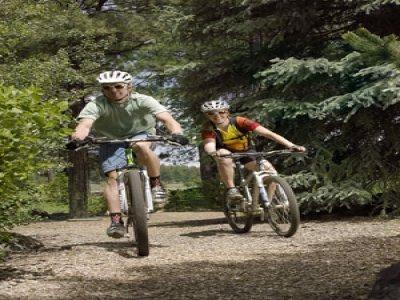 Indie Outdoors Mountain Biking