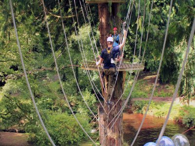 CRS Adventures Canopy