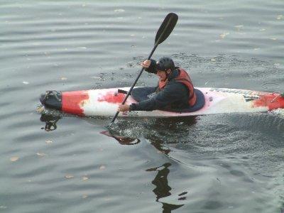Drummond Outdoor Kayaking