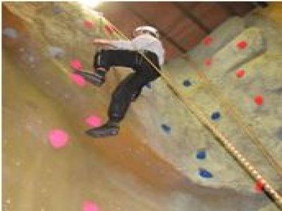 Ace Outdoors Climbing