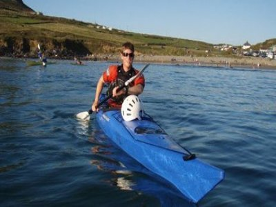 Era Adventures Kayaking