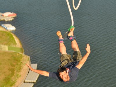 The UK Bungee Club Manchester