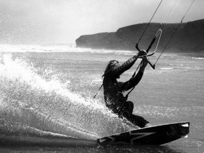 Era Adventures Kitesurfing