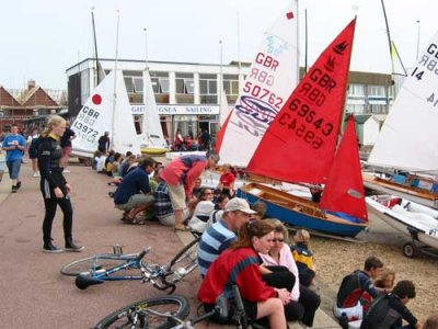 Sailing School and Rigging