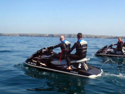Activity Booking Office Jet Skiing