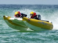 Powerboating Cornwall 2
