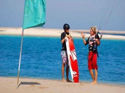 Kite it Right
