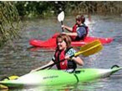 Kent Canoes Kayaking