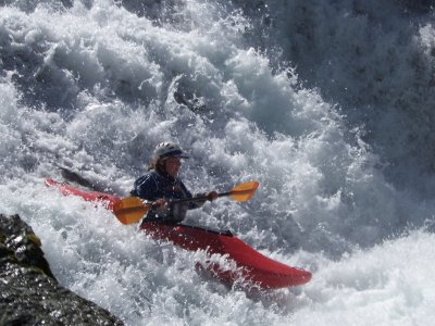 Ultimate Activity Company Kayaking