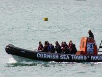 Sea Tours Cornwall