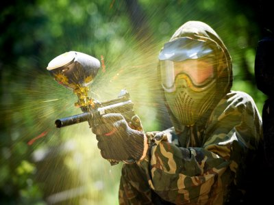 Ultimate Activity Company Paintball