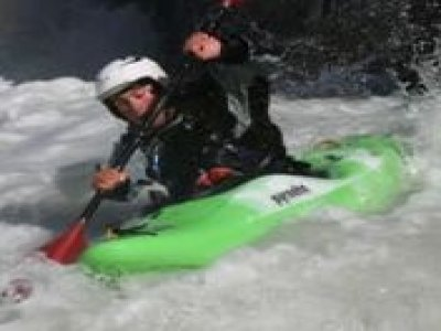 White Water The Canoe Centre