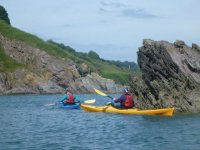 Learn how to Canoe in Devon