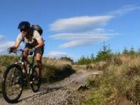 Exciting mountain bike experiences