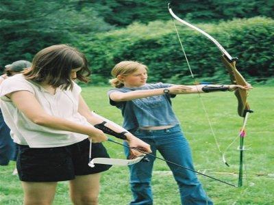 Dynamic Adventures - South East Archery