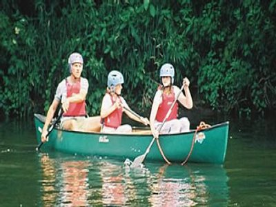 Dynamic Adventures - South West Canoeing