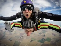 Skydive with an instructor