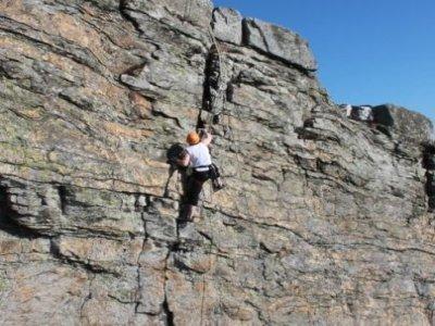 The Venture Centre Climbing