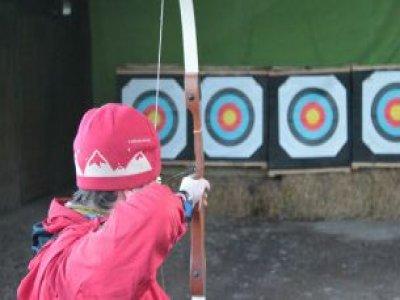 The Venture Centre Archery