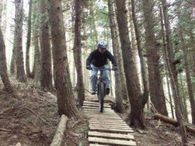 The Venture Centre Mountain Biking