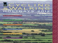 Wheely Wonderful Cycling and Walking Brochure